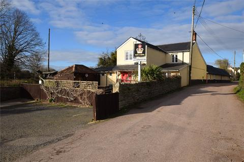 5 bedroom detached house for sale - Woodhill, Stoke St. Gregory, Taunton, Somerset, TA3