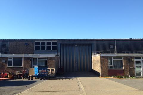 Office to rent - Willments Shipyard, Hazel Road, Southampton, Hampshire, SO19