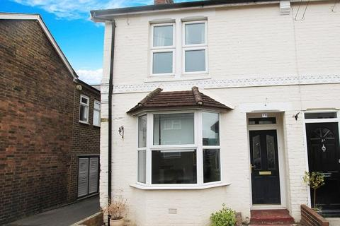 1 bedroom ground floor flat to rent - Park Terrace East , Horsham, West Sussex. RH13 5DJ
