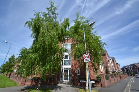2 bedroom apartment to rent - Chorlton Road, Manchester, M15 4JG