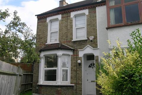 2 bedroom end of terrace house for sale - Burlington Road, Thornton Heath, CR7