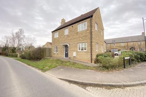 3 bedroom house to rent - Minot Close, Malmesbury
