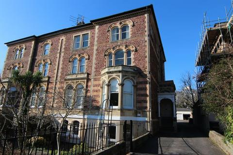 1 bedroom flat for sale - Apsley Road, Bristol