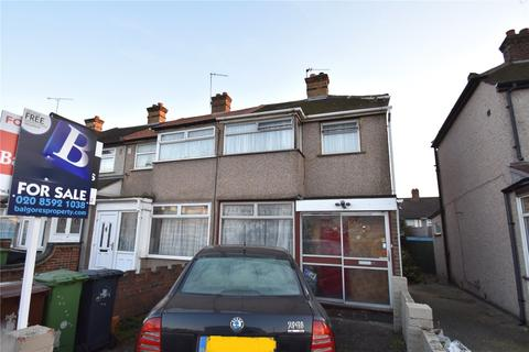 2 bedroom end of terrace house for sale - Oval Road South, Dagenham, RM10