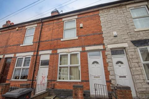 3 bedroom terraced house for sale - Havelock Road, Derby