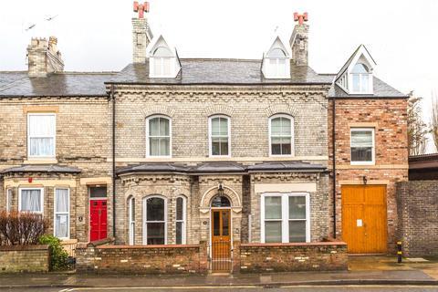 1 bedroom flat to rent - Huntington Road, York, YO31