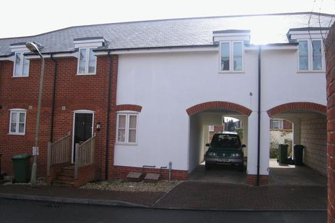 2 bedroom apartment to rent - Sivell Place, HEAVITREE, Exeter