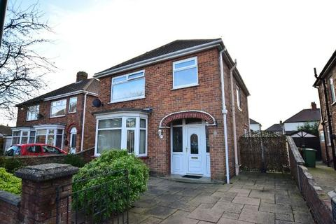 3 bedroom detached house for sale - Butler Place, Cleethorpes