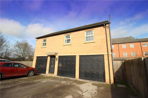 2 bedroom flat for sale - Bridgeside Way, Spondon