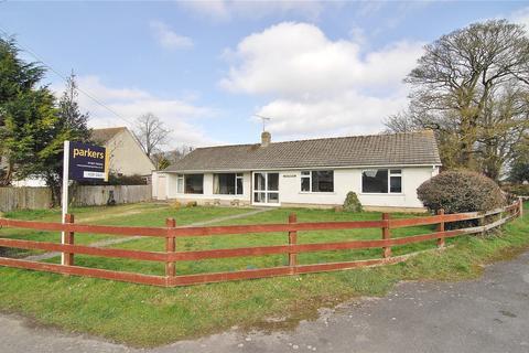 4 bedroom bungalow for sale - Tobacconist Road, Minchinhampton, Stroud, Gloucestershire, GL6