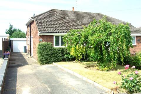 2 bedroom semi-detached bungalow to rent - Calder Close, Allestree
