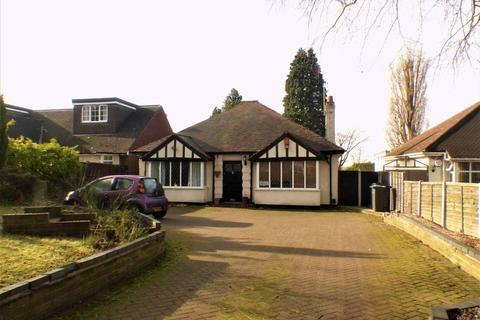 3 bedroom detached bungalow for sale - Walmley Road, Sutton Coldfield