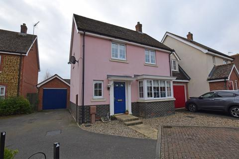 3 bedroom semi-detached house for sale - Ancar Road, South Wootton