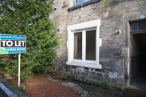 1 bedroom ground floor flat to rent - Balfour Street, Kirkcaldy