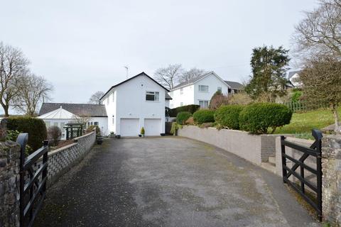 4 bedroom detached house for sale - Church Road, Llanblethian, Cowbridge, Vale of Glamorgan, CF71 7JF