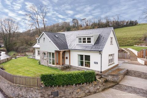 5 bedroom detached house for sale - Llancarfan, Vale of Glamorgan, CF62 3AD