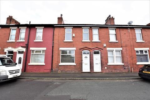 2 bedroom terraced house for sale - Dart Street, Preston, Lancashire, PR2 1AY