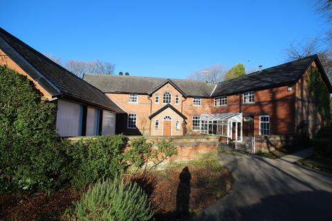 5 bedroom detached house for sale - THE COACH HOUSE, Bentmeadows, Rochdale OL12 6LD