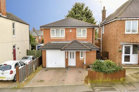 3 bedroom detached house for sale - Braybrooke Road, Desborough, Kettering