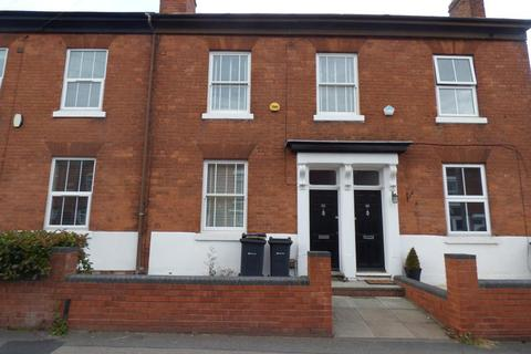 3 bedroom terraced house to rent - Vivian Road, Harborne, Birmingham, B17 0DS