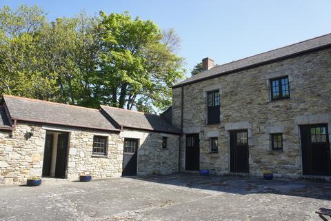 2 bedroom barn conversion to rent - Portreath