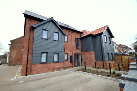 2 bedroom apartment to rent - Fornham Road, Bury St. Edmunds