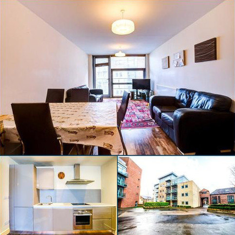 2 bedroom apartment for sale - Lime Square, City Road, NE1