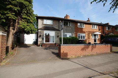 3 bedroom end of terrace house for sale - Selly Oak Road, Birmingham B30 1HN