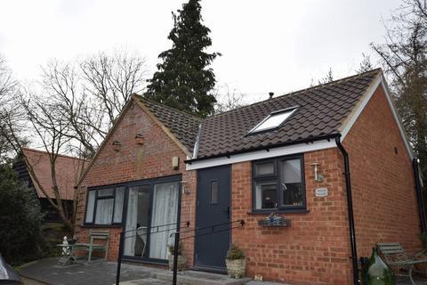 1 bedroom property to rent - Wiggington