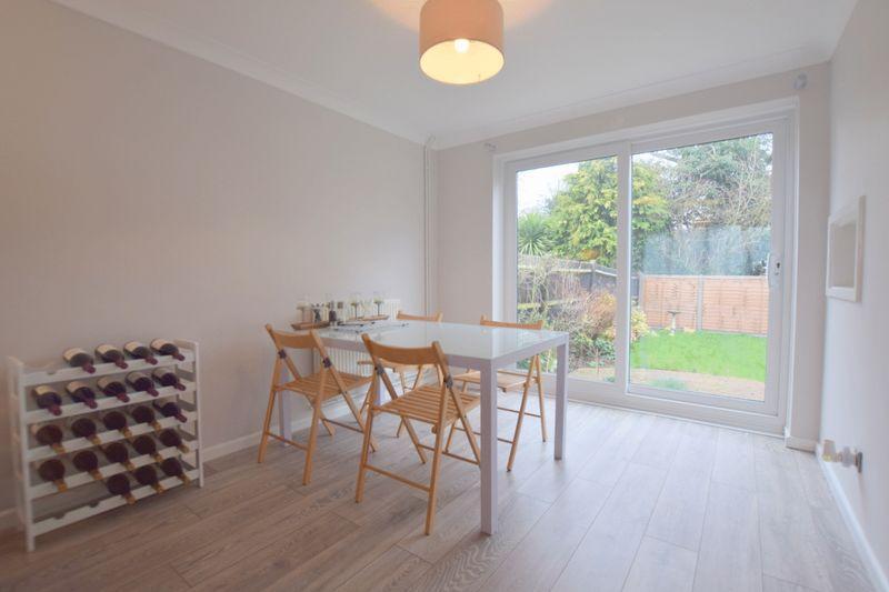 Hawkmoor Close, Eaglestone, Milton Keynes 3 Bed Detached