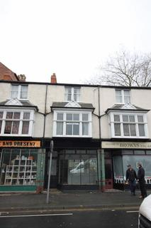 Shop to rent - Shop to Rent Forest Road East Nottingham