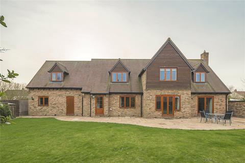 4 bedroom detached house for sale - Mill Courtyard, Steeple Morden, Royston, Hertfordshire, SG8