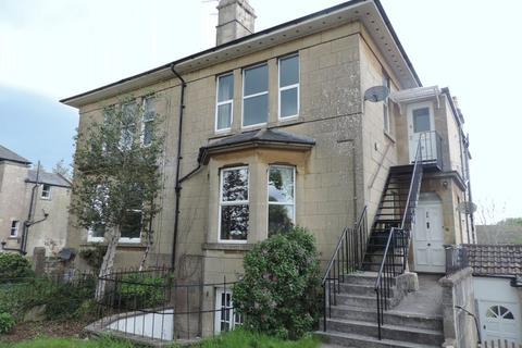 2 bedroom apartment to rent - North Road, Bath