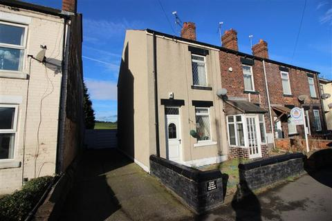 3 bedroom end of terrace house for sale - Highfield Lane, Handsworth, Sheffield, S13 9NA