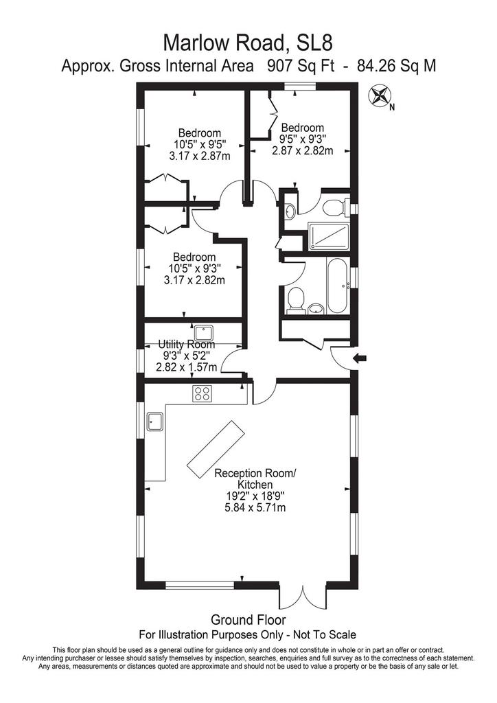 Floorplan: Picture No. 11