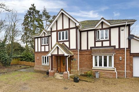 5 bedroom detached house to rent - Newlands Drive, Maidenhead, Berkshire, SL6