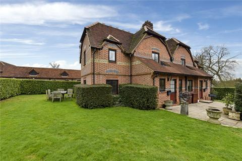 2 bedroom semi-detached house to rent - Home Farm Cottages, Harleyford Estate, Marlow, Buckinghamshire, SL7