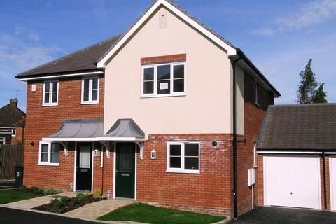 2 bedroom semi-detached house to rent - Princes Risborough