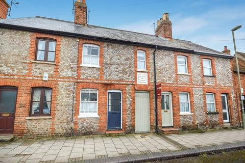 2 bedroom terraced house to rent - Thame