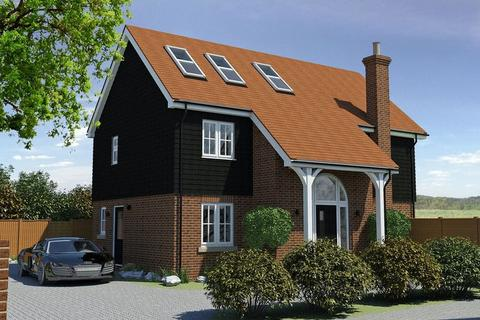 5 bedroom detached house for sale - Weston Road, Lewknor
