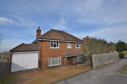 5 bedroom detached house to rent - Salisbury Close, Princes Risborough