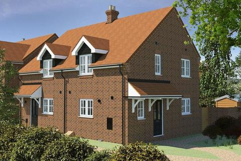 2 bedroom semi-detached house for sale - Weston Road, Lewknor
