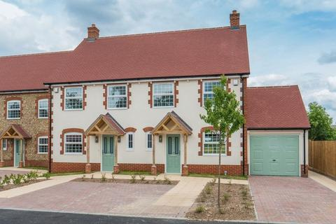 4 bedroom semi-detached house for sale - Thame Road, Chinnor