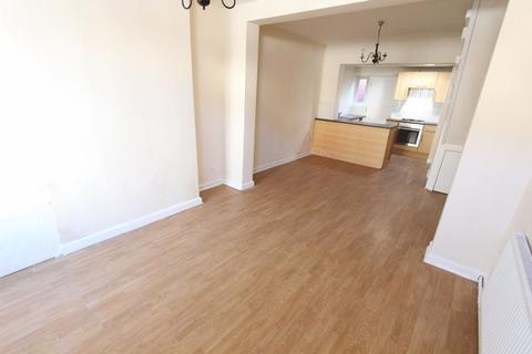 2 bedroom terraced house to rent - Jesmond Street, Liverpool