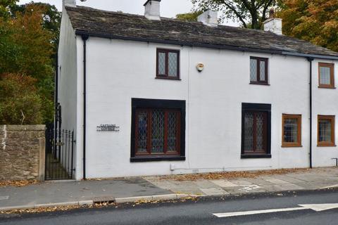 3 bedroom cottage for sale - Captains Cottage, 483-485 Padiham Road, Burnley, BB12 6PA