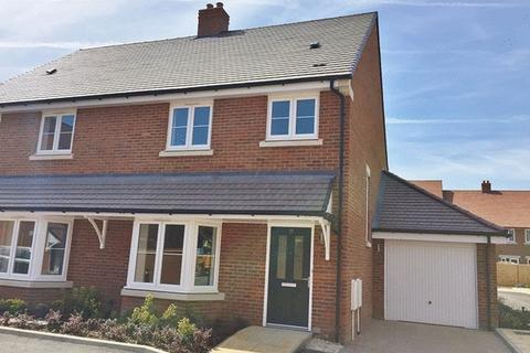 3 bedroom property with land for sale - Princes Risborough - South facing gardens