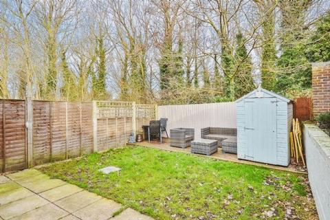 2 bedroom end of terrace house for sale - Monks Risborough