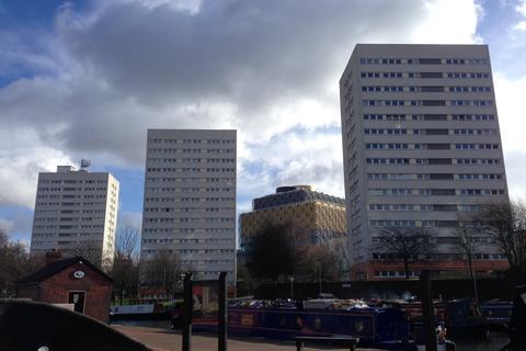 2 bedroom apartment to rent - Cambridge Tower, City Centre