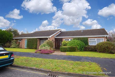 3 bedroom detached bungalow for sale - De Montfort Way, Cannon Park, Coventry