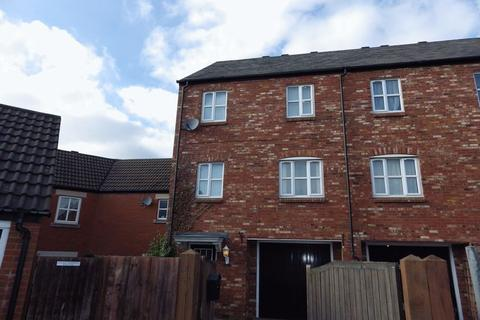 4 bedroom house to rent - Star Avenue, Bristol